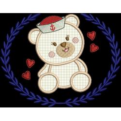 Urso Náutico 02