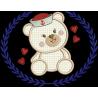 Urso Naútico 02