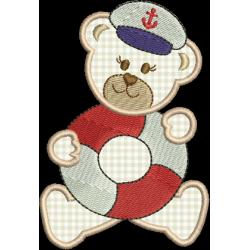 Urso Naútico 05
