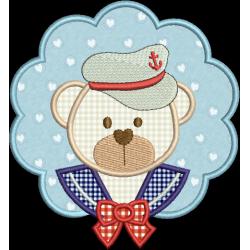 Urso Naútico 03