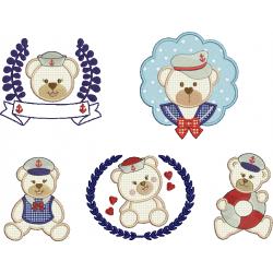 Ursos Naúticos