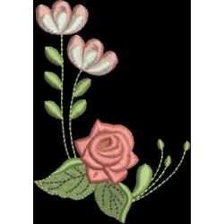 Rosinha Delicada