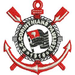 Escuro Corinthians