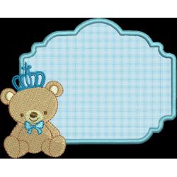 Urso Moldura 02