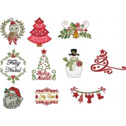 Pacote Natal 01
