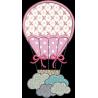 Balão com Laço