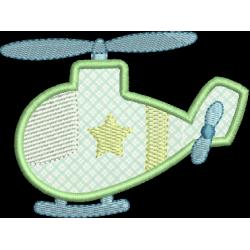 helicóptero 01