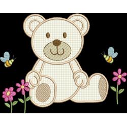 Urso aplique 01