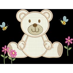 Urso aplique 02