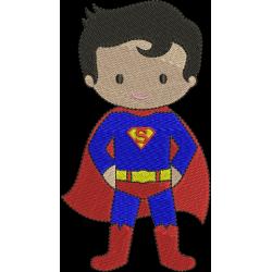 Menino Super Herói
