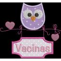 Coruja Vacinas