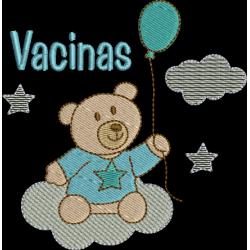 Urso Vacinas